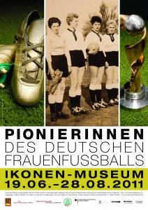 Ausstellung im Ikonenmuseum Frankfurt
