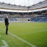Silvia Neid - Pionierin des deutschen Frauenfussballs