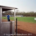 Pionierinnen des deutschen Frauenfussballs - Monika Staab, Frankfurt/Praunheim