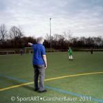 Pionierinnen des deutschen Frauenfussballs-Baerbel Wohlleben, Ingelheim