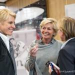 DFB 2024 - Pressegespraech in der DFB-Zentrale Frankfurt