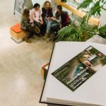 Ausstellungseröffnung in Ingelheim