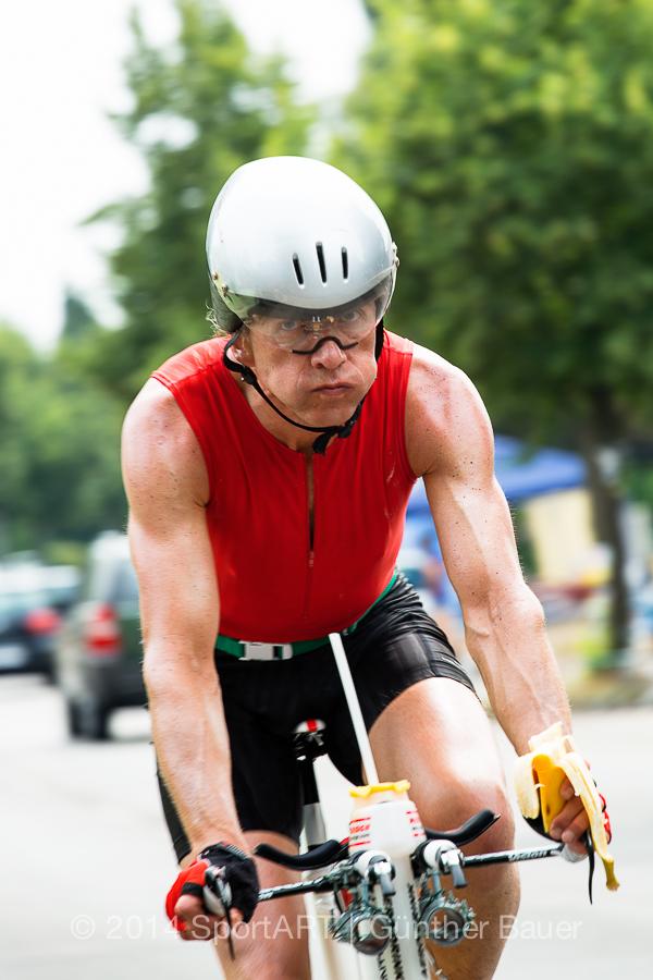 Arnold Wiegand, Extremsportler; VeganeXreme/ SportART