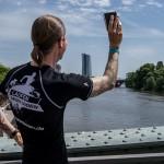 Vegan eXtreme - SportlerInnen und ihre Ernaehrung